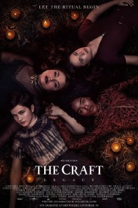 The Craft: Legacy (2020) Full Movie