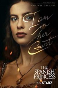 The Spanish Princess Season 2 (S02) Subtitles
