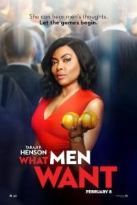 What Men Want (2019) Dual Audio Full Movie