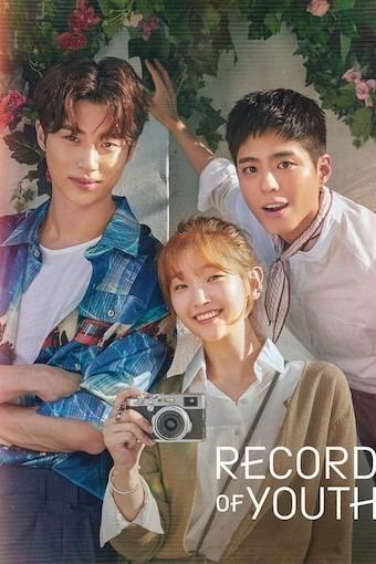 Record of Youth Season 1 Episode 13 (S01 E13) Korean Drama