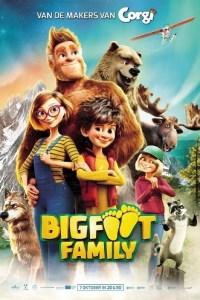Bigfoot Family (2020) Full Movie