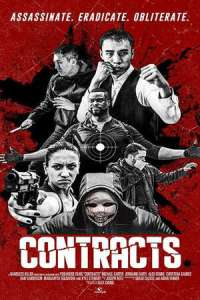 Contracts (2020) Full Movie