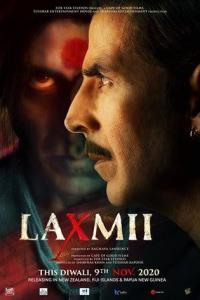 Laxmii Bomb (2020) Full Hindi Movie