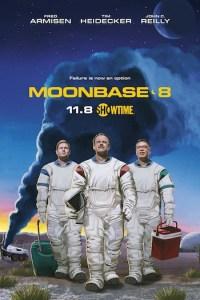 Moonbase 8 Season 1 (S01) Complete Web Series