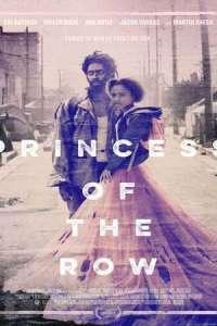 Princess of the Row (2020) Subtitles