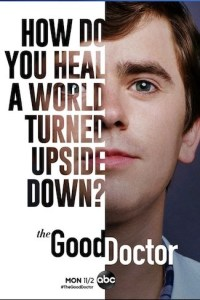 The Good Doctor Season 4 Episode 1 (S04 E01) TV Series
