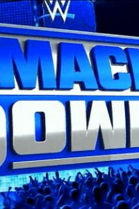 WWE Friday Night SmackDown 13 November 2020 Full Show