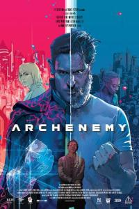 Archenemy (2020) Full Movie