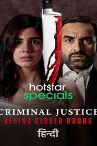 Criminal Justice (2020) Season 1 Hindi Web Series