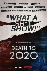 Death to 2020 (2020) Full Movie