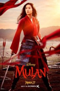 Mulan (2020) Dual Audio Hindi Full Movie