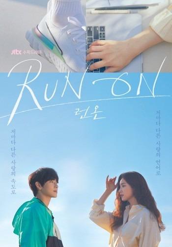 Run On Season 1 (S01) K-Drama Complete Web Series