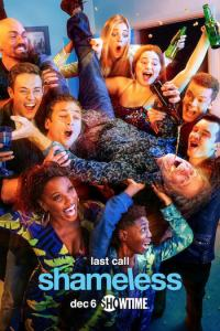Shameless (US) Season 11 Episode 3 (S11 E03) TV Series