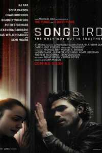Songbird (2020) Full Movie