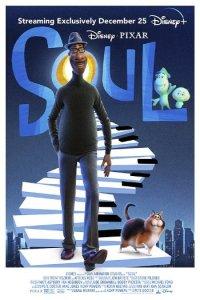 Soul (2020) Movie Subtitles