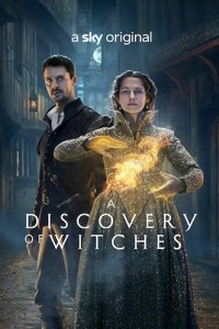 A Discovery of Witches Season 2 Episode 7 (S02E07)