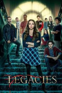 Legacies Season 3 Episode 2 (S03E02)