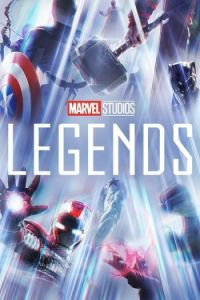 Marvel Studios: Legends Season 1 (S01) Complete Web Series