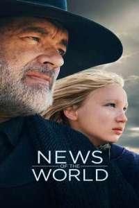 News of the World (2020) Full Movie