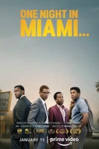 One Night in Miami (2020) Subtitles