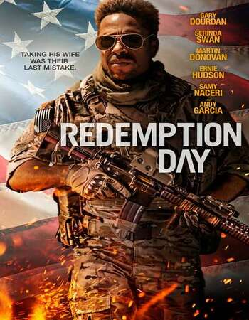 Redemption Day (2021) Full Movie