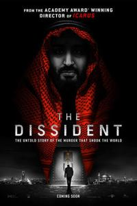 The Dissident (2020) Full Movie
