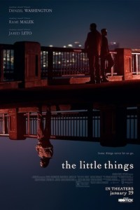 The Little Things (2021) Full Movie
