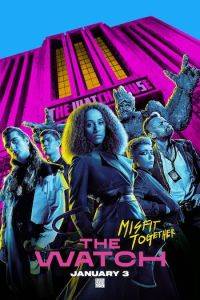 The Watch (2021) Season 1 (S01) Complete Web Series [Episode 5 Added]