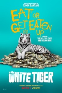 The White Tiger (2021) Subtitles