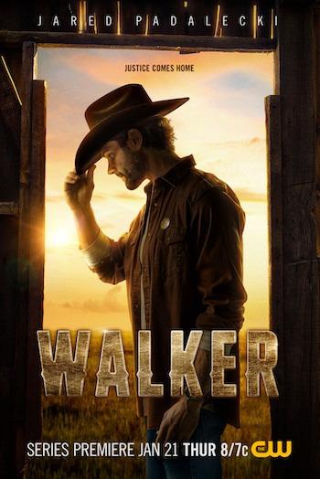 Walker Season 1 (S01) Complete Web Series [Episode 3 Added]