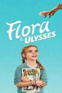 Flora & Ulysses (2021) Full Movie