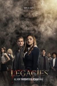 Legacies Season 3 Episode 4 (S03 E04) Subtitles