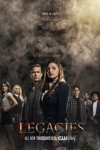 Legacies Season 3 Episode 5 (S03 E05) Subtitles