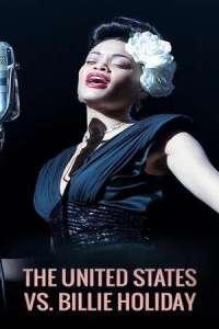 The United States vs. Billie Holiday (2021) Full Movie