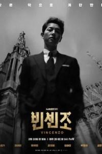 Vincenzo K-Drama Season 1 Indonesian & English Subtitles