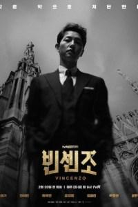 Vincenzo Season 1 Episode 4 (S01E04) Korean Drama