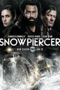 Snowpiercer Season 2 Episode 9 (S02E09) TV Series