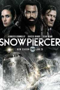 Snowpiercer Season 2 Episode 10 (S02E10) TV Series