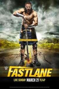 WWE Fastlane (2021) Full Show