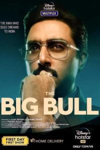 The Big Bull (2021) Full Hindi Movie