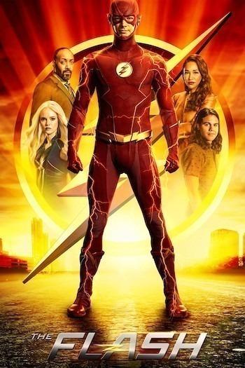 The Flash Season 7 Episode 8 (S07E08) Subtitles