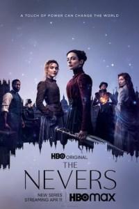 The Nevers Season 1 Episode 1 (S01E01) TV Show