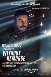 Without Remorse (2021) Subtitles