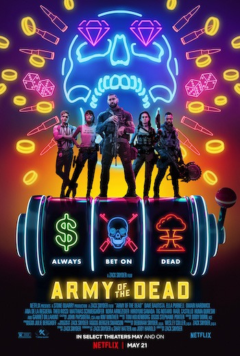 Army of the Dead (2021) Full Movie