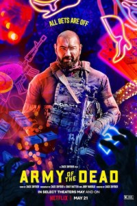 Army of the Dead (2021) Dual Audio Hindi Full Movie