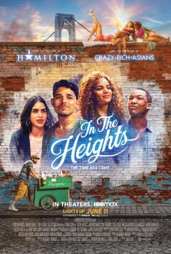 In the Heights (2021) English Subtitles
