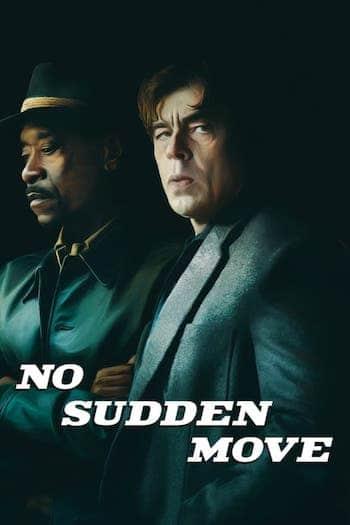 No Sudden Move (2021) Subtitles
