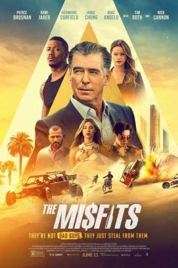 The Misfits (2021) Subtitles