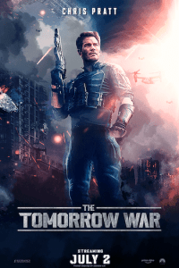 The Tomorrow War (2021) Full Movie