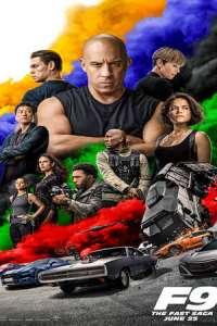 F9: The Fast Saga (2021) Movie Subtitles
